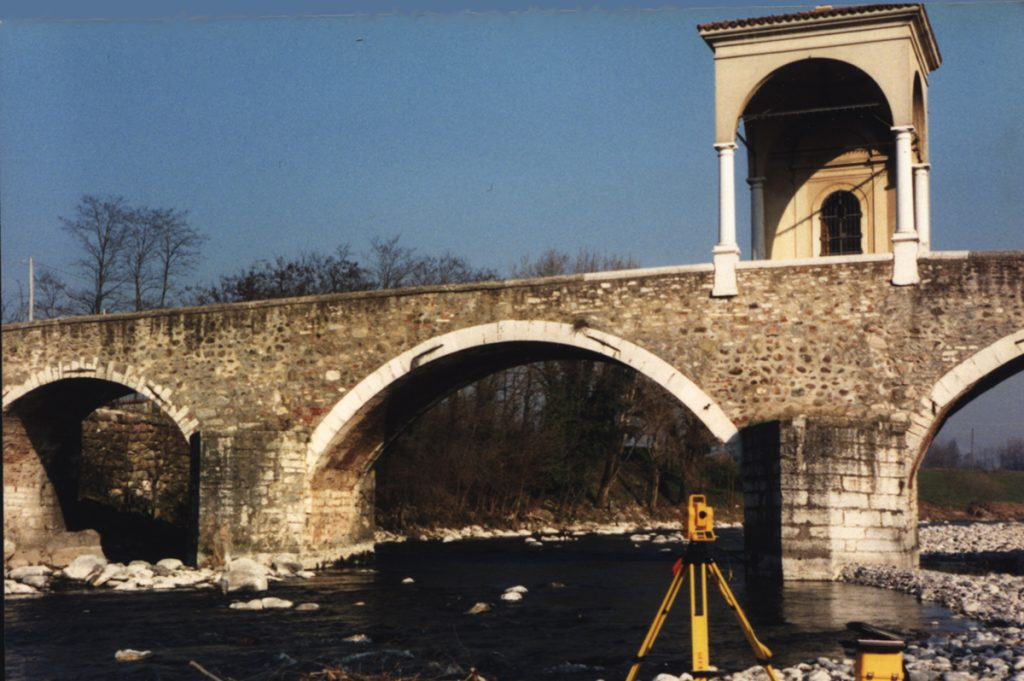 Restauro Ponte