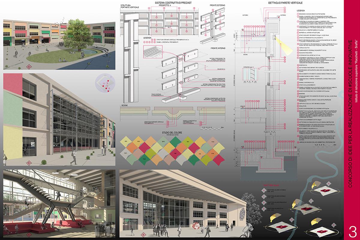 New school building project