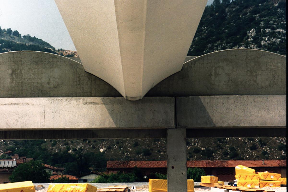 Studio del design di elementi strutturali